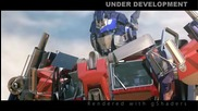 Как се прави Transformers! :)
