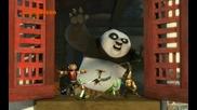 Кунг фу панда - Легенди за страхотният боец - Бг Аудио - Сезон 01 Епизод 10