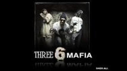 Three Six Mafia - Its A Fight