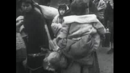 Коварната Атака На Япония Над Сащ - 1941г.