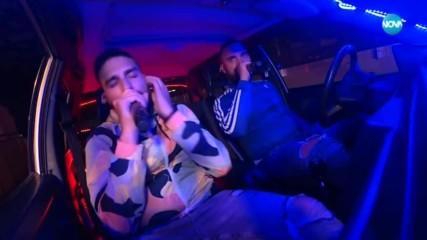 СкандаУ - Спомен от рана (на живо от наградите на БГ Радио 2019)