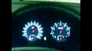 Volvo C30 2.5 2009 0 - 200km/h
