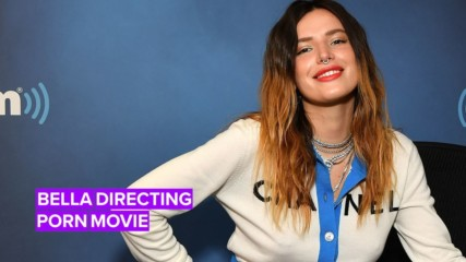 Bella Thorne inks movie deal with Pornhub