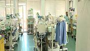 Между 8 и 10% от новородените са недоносени