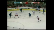 21 гола паднаха в мача на звездите в NHL