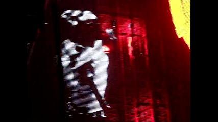 Home Live Madrid 16 11 2009 Martin Gore Depeche Mode Tour Of The Universe 2009