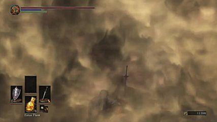 Dark Souls 3 епизод 7 бос Голямото Дърво