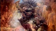 Alborada del Inka - Grito del Chaman