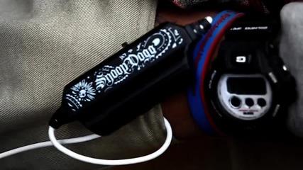 Snoop Dogg feat. Jay - Z - I Wanna Rock Kings G - Mix (hd)