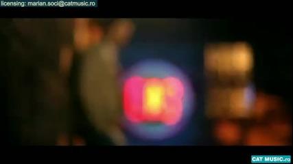 Andrea Banica ft. Laurentiu Duta - Shining Heart ( official video ) + превод