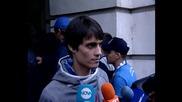 Атанас Курдов: Голът, който вкарах е важен за мен