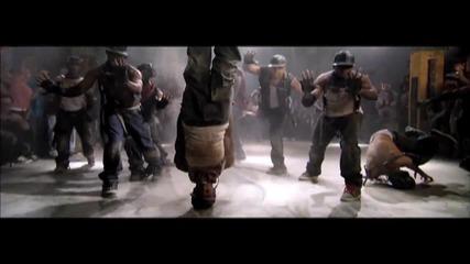Flo Rida - Club Can't Handle Me ft. David Guetta