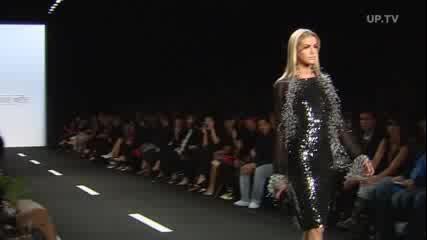 Mercedes - Benz Fashion Week 2008: Susanne