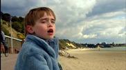 Сляпо момче вижда чрез звук - Ехолокация