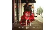 Baek Ji Young 9 - (even Today, I Love You) [ost Best]