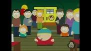 South Park Tourette compilation