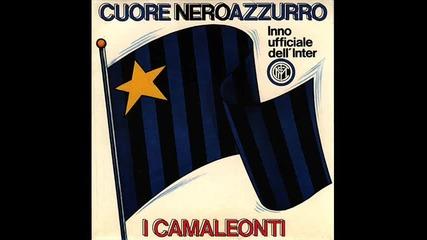 Inno dellinter - Cuore Nerazzurro (1984)