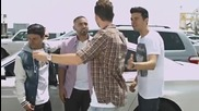 Faydee - Maria Official Video