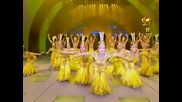 Китайски танц - Десеторъката Гуан Ин