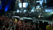 Linkin Park - Crawling (Live from iTunes Festival, London, 2011) (Оfficial video)