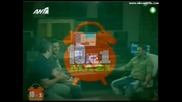 Nikos Vertis - Interview in the show (1) - 10.02.2011 Ant1