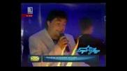 Eurovision 2009 - Искрен Пецов - Защо се върна