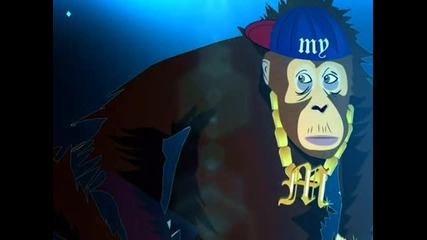 Monster Hip-Hop Pool Party със силно закриване на летния сезон