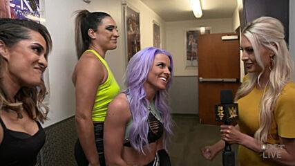 Toni Storm explains her shocking attack on Ember Moon: WWE NXT, Nov. 25, 2020