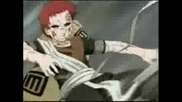 Gaara V.s. Rock Lee - Mortal Kombat