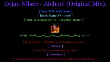 Orjan Nilsen - Atchoo! (original Mix).