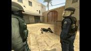 Counter Strike - Noob