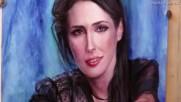 Sharon den Adel - Oil Portrait