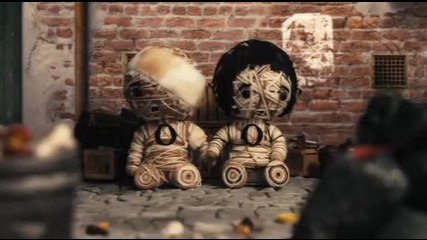 Момчето Нула - Анимация