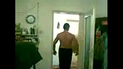 Undertaker Се Завръща
