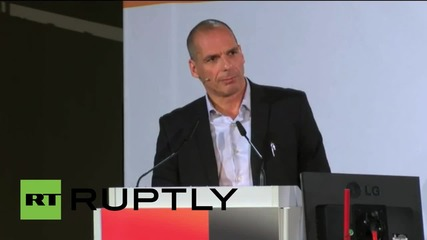 Greece: Varoufakis explains his secret plan for a