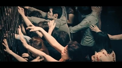 Б Г Превод ! T-ara - Lovey Dovey ( Zombie Ver. ) [ H D M V ]