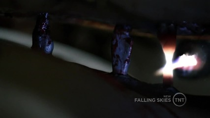 Падащи небеса Сезон 1 Епизод 2
