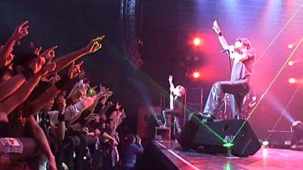 G A L N E R Y U S - Struggle For The Freedom Flag (feat. Leda) (phoenix Rising Live, 2012) [hd1080]