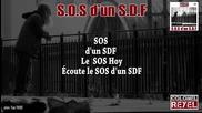 Тъжна френска! Colonel Reyel - S.o.s d'un S.d.f (clip officiel paroles)