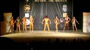 Виктория Ванева:бикини Бургас 2013