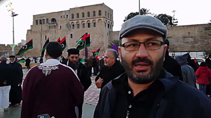 Libya: Protests against planned UN-sponsored conference in Tripoli