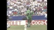 World Cup 1994 Argentina vs Nigeria