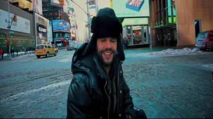 Giorgos Tsalikis - Trelos - Official Video 2018