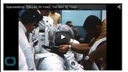 Ed White's Historic NASA Spacewalk Occurred 50 Years Ago