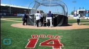 Pete Rose 'Deserves a Fair, Full Hearing': MLB Chief