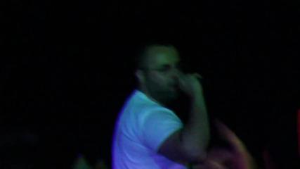 Dim4ou & F.o. - клуб Debut Варна(live 09.08.2013) 1/2