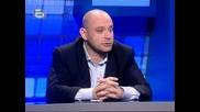 Папазов и Аспарухов за кметските избори [ 1 част ] - 15.11.2009г.