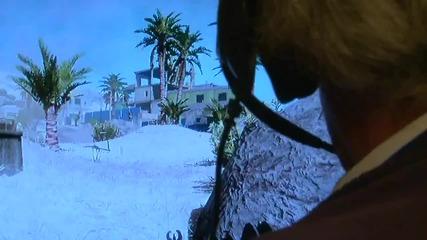 Най-стария Battlefield играч