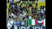 Ultras Lazio/Levski