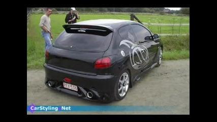 зА хората който харесват Peugeot 206